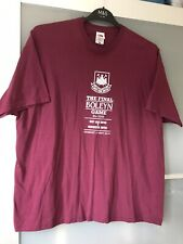 West Ham Utd The Final Boleyn Game Shirt Xl