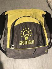 "Bookbag Cheer Extreme Allstars Bag ""spotlight� New"