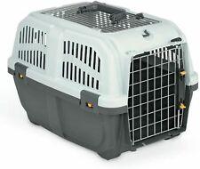 Nobby Transportbox für kleine Hunde und Katzen Skudo Open