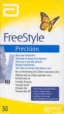 FreeStyle Precision Xtra Plus Blutzucker Teststreifen PZN 6905334 - neu+OVP v.FH