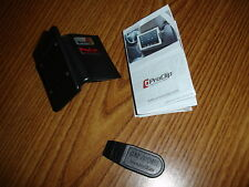 ProClip Chevrolet Malibu 2004, 2005, 2006, 2007 Angled Dashboard Mount 853304