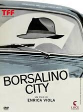 Borsalino City - Special Edition DVD LD96029 UNA FILM