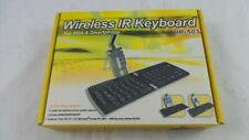 Wireless IR Infrared Keyboard IR-503 For PDA and Smartphones