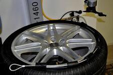 Rollen Wulstniederhalter für Kfz Reifen Montage Reifenmontiergerät Niederdrücker