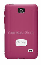 OtterBox Defender Series for Samsung Galaxy TAB 4 (7.0) - Papaya