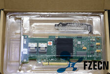 NEW LSI Logic MegaRAID 9240-8i 8-port SAS SATA RAID Controller IBM M1010 46M0861