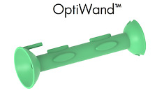OptiWand - SOFT Contact lens insertion & removal tool. Lense inserter & remover