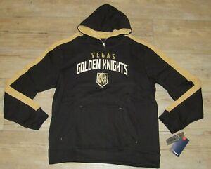 Fanatics Vegas Golden Knights Game Day Hoodie Jacket size Men's Medium