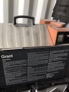 Grant SE10 Heating Water Bath With Circulator