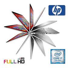 "New HP ENVY X360 15-w105wm 2-in1 15.6"" Laptop IPS FHD i7-6500U 8GB 1TB Win10 B&O"