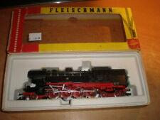 Fleischmann 1/87 HO 1324 DB Dampftenderlok BR65 014       Ekzellent im OKT