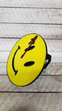 Watchmen trailer hitch cover
