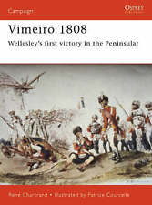 Vimeiro 1808 by Rene Chartrand (Paperback, 2001)