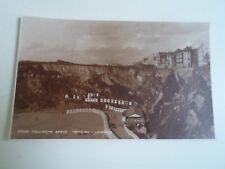 Vintage Nostalgic Postcard TOLCARNE BEACH, NEWQUAY      §A1336