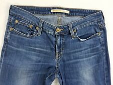 Big Star Remy Mid Rise Boot Womens Denim Jeans Pants sz 28R actual W29 a95e8a5f0c