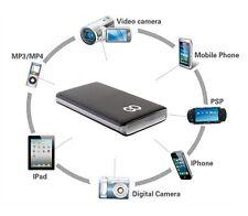 GoClever Power Pack Powerbank 8000mAh Akkupack KFZ Starthilfefunktion Starter