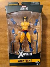 Marvel Legends Wolverine Apocalypse Series Baf New X-Men Logan