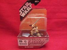 Star Wars  Battle Packs Unleashed -  Obi-Wan Kenobi  NOC  (0116DJ3)  87590