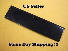 OEM SONY XPERIA TABLET S SGPT121US/S (SGPT1211) BLACK UPPER TOP COVER LENS #TV