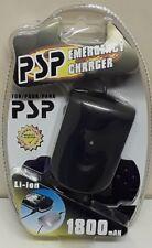 Sony PSP Emergency Charger Li-ion 1800mah