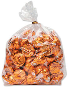 Treat Bags 4 X 9 Inches Clear