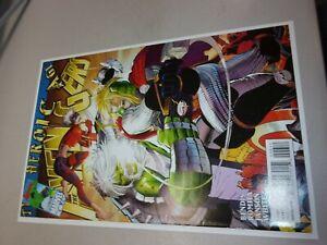Avengers Heroic Age #6 High Grade Marvel 2010 1st Full Appearance Azari T'Challa