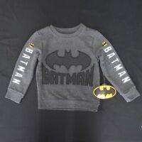 DC Comics Infant Classic Batman L/S Graphic T Shirt