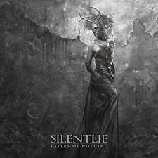 Silentlie - Layers Of Nothing (NEW CD)