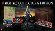 Resident Evil 3 Collector's Edition PS4 - NEW !!