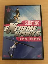 Surfing Extreme Sports Extreme Bloopers [DVD]