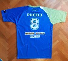 PETER PUCELJ Handball Jersey Slovenia National team