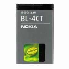ORIGINALE Nokia bl-4ct BATTERIA 2720 Fold 5130 5310 5630 XM 6600 7210 7310 7230 x3