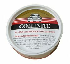Collinite Super Double Coat Auto Wachs 226g Wax Versiegelung PTFE