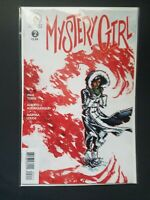 Mystery Girl #2 Comic Book 2016 Dark Horse Comics