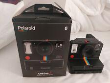 Polaroid Originals OneStop Plus 300x300mm Sofortbild-Kamera - Schwarz (009010)