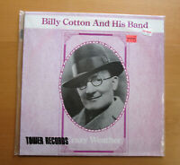 Billy Cotton And His Band Crazy Weather MINT SEALED Vinyl LP CHD 125