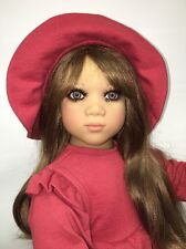 "29"" Catalina by Annette Himstedt 1998 w / Box Original Clothing Limited Vinyl"