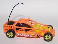 Matchbox Die Cast Dune Buggy marked Beach Patrol