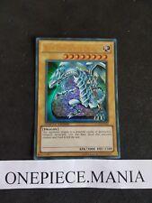 Yu-Gi-Oh! Blue-Eyes White Dragon LC01-EN004 Ultra Rare  (LC01-FR004)