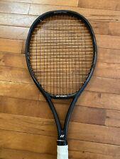 Yonex VCORE 100 (300) Galaxy Black Tennis Racquet- 4 1/8