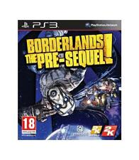 Playstation 3 - videojuego Borderlands the Pre-sequel #6597
