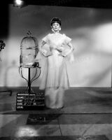 8x10 Print Audrey Hepburn My Fair Lady 1964 Candid Wardrobe Continuity #AHEL