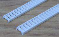 PACK OF 2 PLASTRUCT STAS2 1:200 SCALE / N GAUGE STAIR