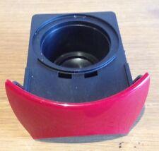 Krups Nescafe DOLCE GUSTO EDG250.W Pod Capsule Holder Red