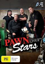 Pawn Stars : Season 4