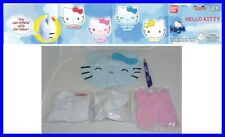 Set 4 Caras Hello Kitty Hinchable Maxi Inflatables Grandes Nuevo Collectible