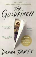 The Goldfinch, Tartt, Donna, New,