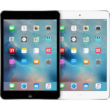 "Original Apple iPad Mini 2 2nd WiFi 7.9"" Unlocked I 16GB 32GB 64GB I Black White"