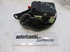 ALFA ROMEO GT 1.9 JTD 110KW 150CV 3P 6M 937A5000 GASOL (2004) RICAMBIO CINTURA D