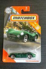 2020 Matchbox City: 1956 Aston Martin DBR1 73/100